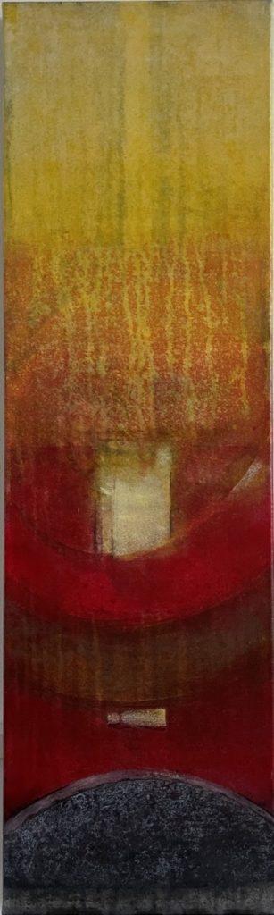 Gemälde Im Licht